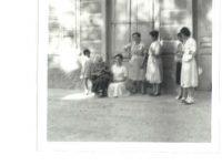 Facciata di Casa Nebiolo Agosto 1938
